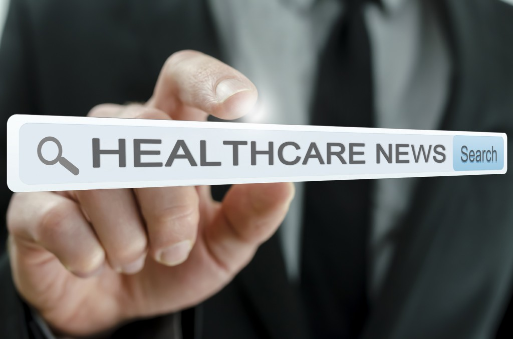 Image result for healthcare news