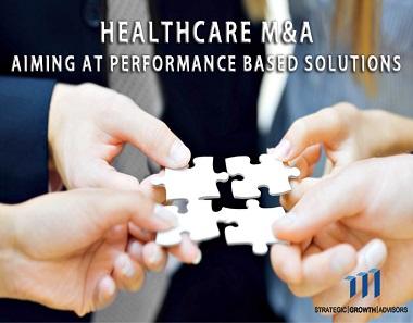 Healthcare M&A-Cover