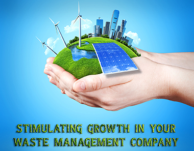 STIMULATING GROWTH IN YOUR WASTE MANAGEMENT COMPANY_feature