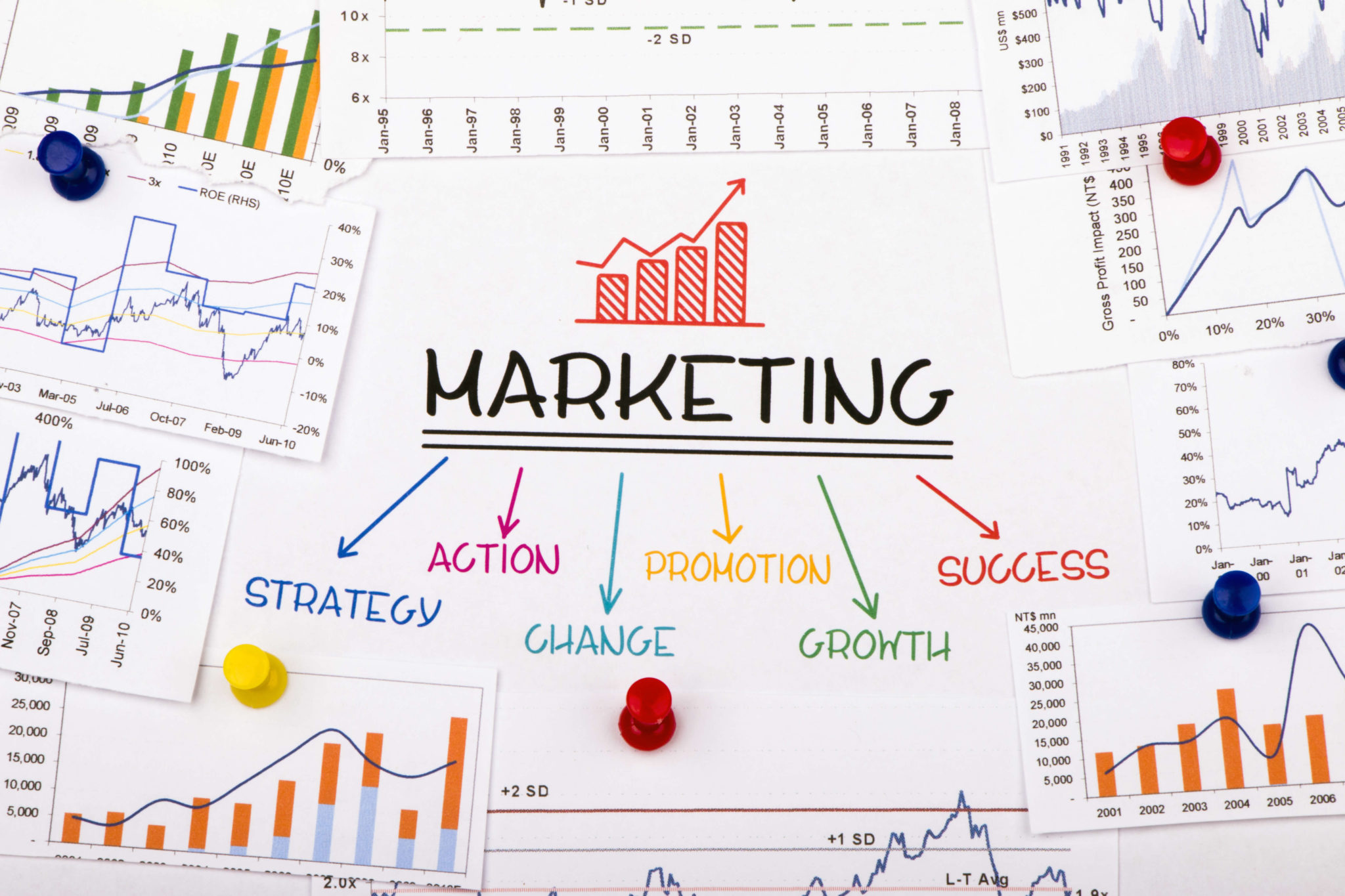 Benefits of Digital Marketing Strategy