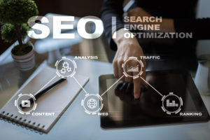 Search engine optimization image