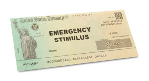 Emergency Stimulus Check